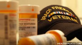 PTSD medication can be an important part of treatment. On HealthyPlace, learn about which  medications for PTSD should and shouldn't be used.