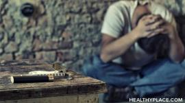 Drug abuse and addiction mean different things.  Read the definition of drug abuse and the definition of drug addiction to discover the difference.