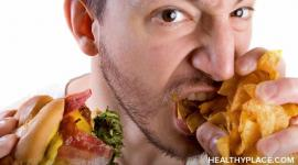 5 binge eating test