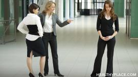 Workplace bullies generally use words and actions to intimidate their victims. Read about the types of workplace bully and dealing with bullying in the workplace.