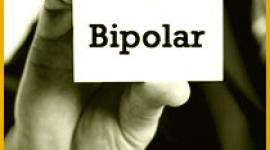 Detailed tips to explain bipolar disorder, including signs and symptoms, to a loved one.