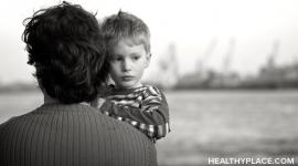 No one is born knowing how to parent a bipolar child. On HealthyPlace, we have information to help you learn about raising a bipolar child. Read this.