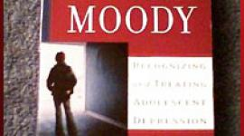 Dr. Harold Koplewicz, author of More Than Moody, on recognizing and treating adolescent depression. He says talk therapy helps depressed teenagers.
