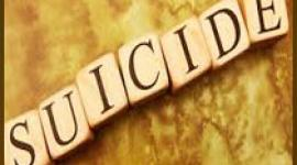 Here are the latest suicide statistics for completed suicides and attempted suicides.