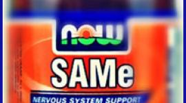 What is SAMe? How does SAMe improve a person's mood? SAMe can help fight depression. Read this detailed article on how SAMe works.