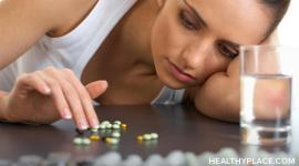 How long do you have to stay on antidepressant medications and what if your antidepressant doesn't work anymore?