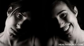 Detailed info on the difference between bipolar depression and unipolar depression and the importance of having a correct diagnosis of bipolar disorder.