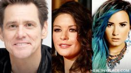 There are many famous people with mental illness. Read more about eight famous people with mental illness here.