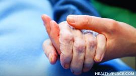 Tips and information for people that need to care for a loved one with a mental or physical