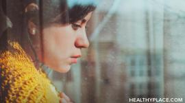 Receiving a mental illness diagnosis can be shocking. Learn how your relationships can help you adjust to a new mental illness diagnosis at HealthyPlace