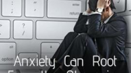 Anxiety Can Root From the Obsession With Technology
