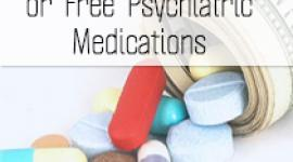 Do you need help paying for psychiatric medications? Trusted info on how to get low-cost or free antidepressant, antipsychotic medications.