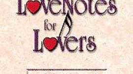 LoveNotes for Lovers