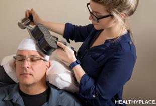 Brain stimulation therapy is an effective treatment for mental health conditions like major depression and bipolar disorder, but is it safe? Find out on HealthyPlace.