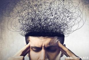 Anxiety-related brain fog is frustrating. Pinpoint what it is like so you can begin to emerge from anxiety-related brain fog in this post at HealthyPlace.