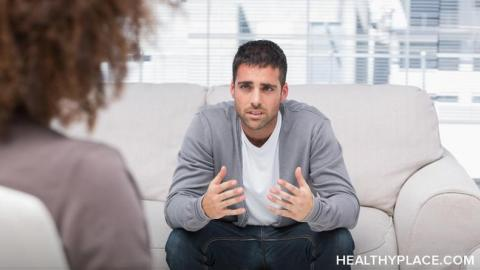 Therapy for bipolar depression can be effective in helping you manage and overcome the illness. Learn about bipolar depression therapy on HealthyPlace.