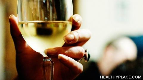Drinking alcohol can have dire effects on bipolar depression medication as well as bipolar depression itself. Read trusted information on HealthyPlace.