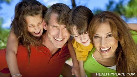In-depth parenting information articles covering parents of chldren with mental illness, parents with mental illness and child development at HealthyPlace.