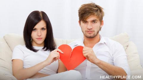 Borderline personality disorder and relationships are thought to not belong together. Learn how borderline personality disorder may impact relationships at HealthyPlace.