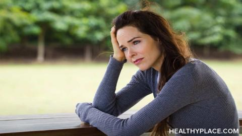 When you live with depression, it takes supreme effort to appear as if you're fine. Yet, many pretend to be fine which worsens their depression. Read more.