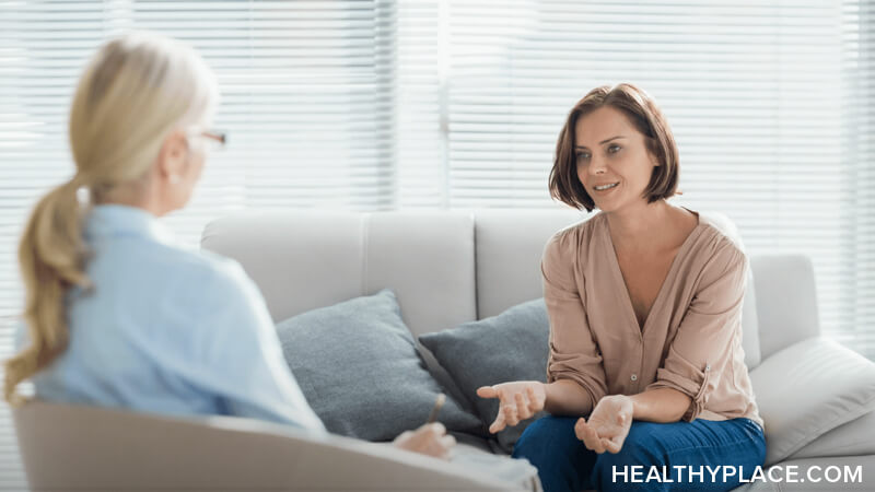 Seeing a psychiatrist for the first time can be scary, but it is an important part of your recovery. Learn about seeing a psychiatrist for the first time at HealthyPlace.