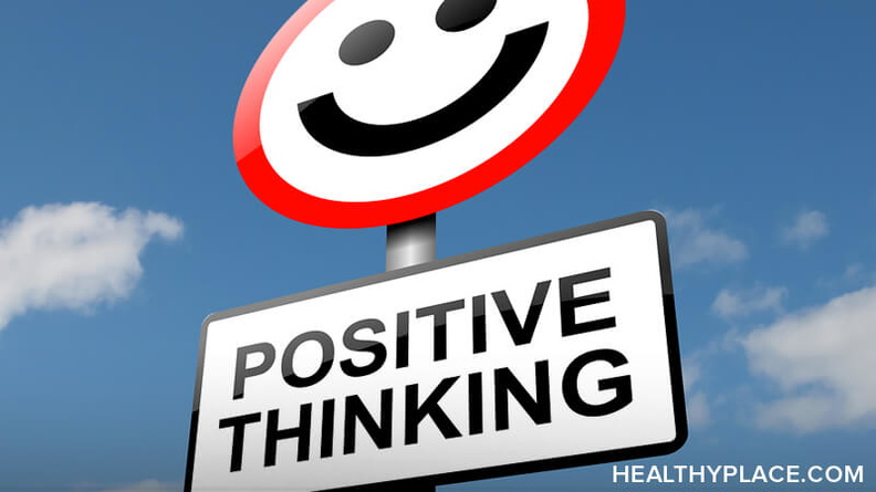 Bipolar disorder and a positive attitude? They can go together. Learn how to think positively, to keep your bipolar symptoms at bay.