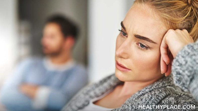 Can you learn to trust healthfully after leaving an abusive relationship? You don't have to force love out because of how some jerk treated you before.