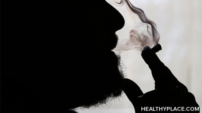 Statistically, more people with a mental illness smoke cigarettes than those who don't. The reasons why are numerous, and the benefits of quitting even more so.