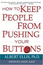 Ellis, How To Keep People From Pushing Your Buttons