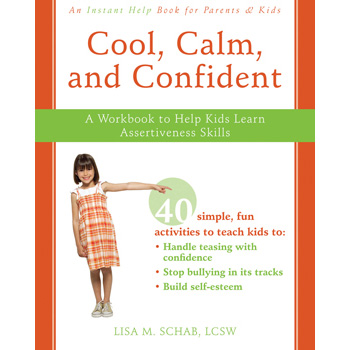 Click to buy Cool, Calm, and Confident