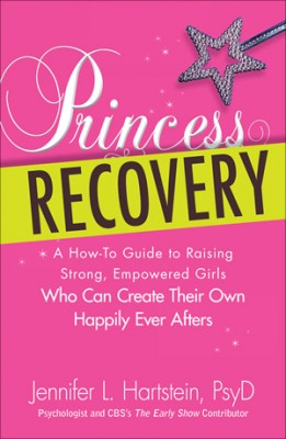 Click to buy Princess Recovery
