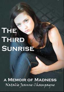 Buy The Third Sunrise, A Memoir of Madness