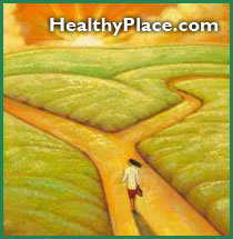 The road to bulimia recovery is individualized and there are no set rules on how to recover from bulimia