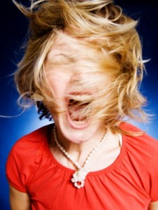 A bad mania in bipolar disorder can include severe irritability. Here are some ways to cope with the anger of a bad mania day with bipolar disorder. Read this.