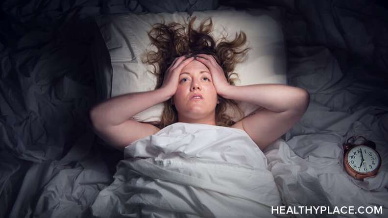 Anxiety has a dysfunctional relationship with sleep. Here's why that happens and how you can repair the relationship between anxiety and sleep.
