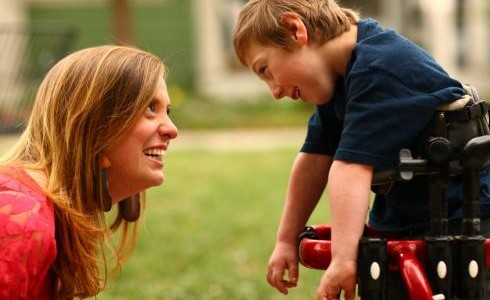 Special needs kids are at high risk for developing further mental health issues. Here are tips on keeping special needs kids mentally strong.