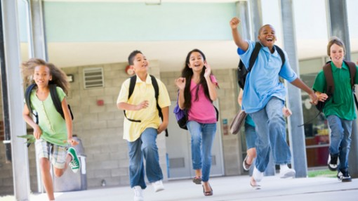 The end of the school year can be difficult.  Help your child feel confident at the end of the school year with these confidence boosting tips.