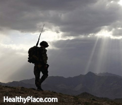 Unfortunately, sexual desire and sexual function can be impacted by combat posttraumatic stress disorder. Learn what to do about combat PTSD and sex.