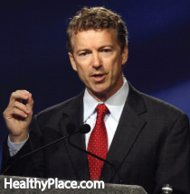 Senator Rand Paul thinks people with mental illness don't deserve disability benefits. Here's why the severely mentally ill should get disability benefits.