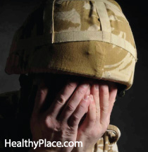 Several mental illnesses commonly occur with combat PTSD. Learn what commonly occurs with combat PTSD and how to treat these mental illnesses.