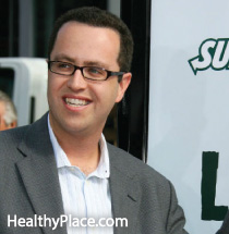Ex Subway spokesperson Jared Fogle claims mental illness caused him to commit crimes. Pedophilia is a known problem. Where does Fogle's responsibility lie?