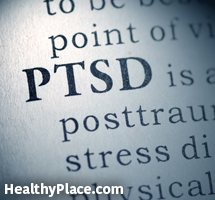 Sarah Palin's ignorance of PTSD does a disservice to her son and millions of other sufferers. Here are three basic PTSD truths Sarah Palin needs to learn.