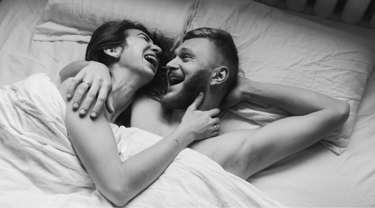 Are you struggling with a loss of sexual intimacy in your marriage because of mental illness? Here are 5 ways to revive sexual intimacy. Take a look.