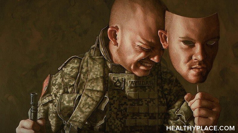 10 Things People With PTSD Want You to Understand