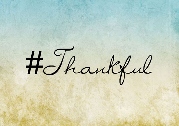 "If you have a habit of saying 'I'm sorry,' try saying ""thank you"" instead. The shift toward thankfulness will boost your happiness. Read this."