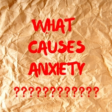 It's natural to want to know what causes anxiety. Does knowing the cause matter? Read on to learn about the multiple causes of anxiety and if they matter.