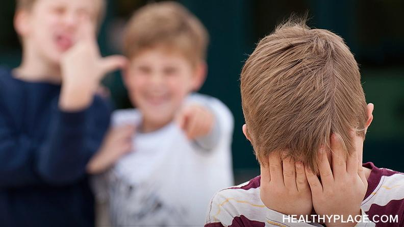 Mental health stigma at school boils down to bullying. If your child faces mental health stigma at school, have a look at this article to help your child cope.
