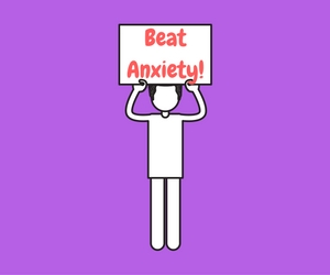 Signs say you'll beat anxiety even though it can seem like anxiety won. Want proof? Look for these five signs that you'll beat anxiety. Read this.