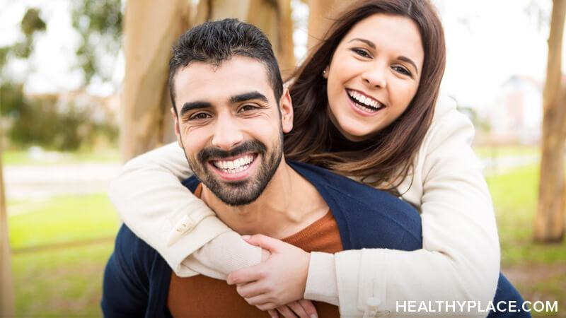 It can be difficult to be in a relationship with someone with schizophrenia. Read tips on having a successful relationship with one with schizophrenia.