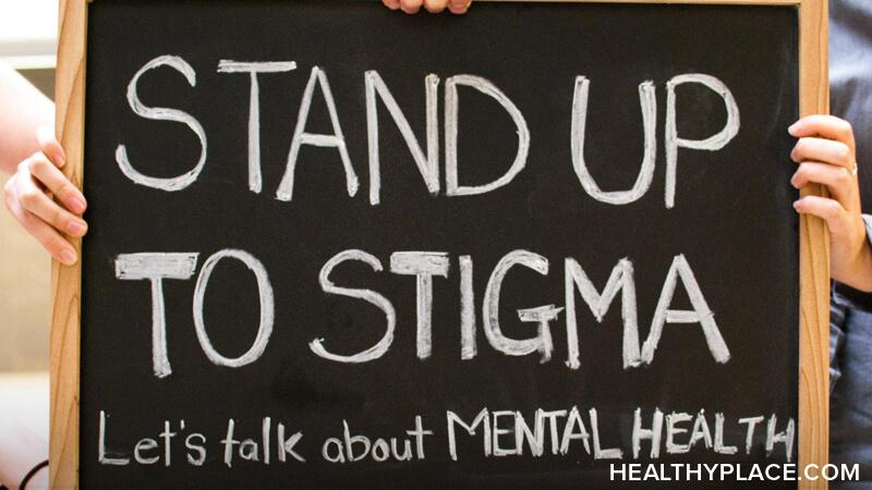 Mental Health Awareness Weeks Are Important To Combat Stigma